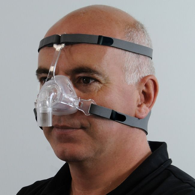 Breeze Zen Nasal Mask